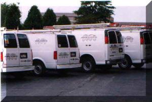 Service Fleet 2000
