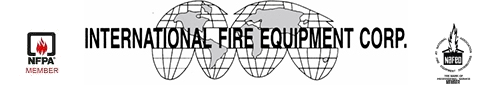 International Fire Equipment Corp.